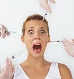 Scary Trend: Unqualified Doctors Performing Rhinoplasty Surgery