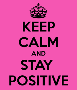 Staying Positive During Your Rhinoplasty Recovery